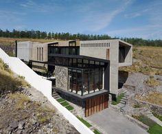 Casa AB por e | arquitectos | InicioAdore