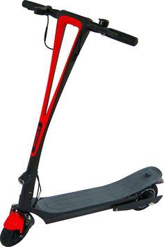 La trottinette électrique Inmotion Lively est une évolution du modèle L6