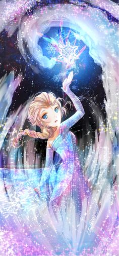 Disney Frozen by Ponchiux on deviantART
