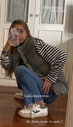 Uni Outfits, Cute Teen Outfits, Casual Outfits, Fashion Outfits, Fall Winter Outfits, Winter Fashion, Mode Ootd, Winter Fits, Mode Inspiration