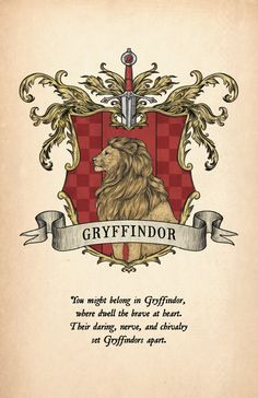 Gryffindor house crest print in 2019 Harry Potter Tumblr, Harry Potter World, Harry Potter Poster, Harry Potter Collage, Harry Potter Kawaii, Images Harry Potter, Harry Potter Thema, Harry Potter Background, Theme Harry Potter