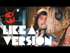The Belligerents - Voices (live on triple j)