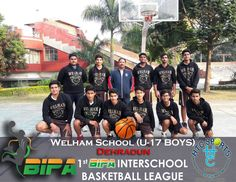 Welham (Boys) School