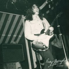 Taste - Rory Gallagher | The Official Website