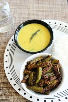 Bhindi Masala  How to make bhindi masala recipe   Okra Recipes