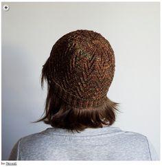 sock yarn patterns - Twiggy by YYC Knits