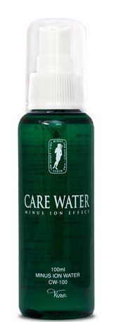 Vine Minus Ion Care Water 3.3 oz >>> You can get additional details at http://www.amazon.com/gp/product/B00K91M2MY/?tag=makeuptips3-20&pbc=150816235226