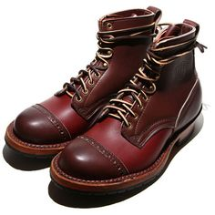 White's Boots, Spokane, Washington.