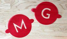 DIY Personalised Coffee Stencils | The Crafty Gentleman