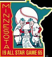 Classic Minnesota Twins!