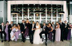 Philadelphia Wedding | Tendenza | Jennifer + Ankur