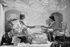 Κατερίνα Ζαχαροπούλου : « Με ενδιαφέρει η ησυχία της τέχνης »