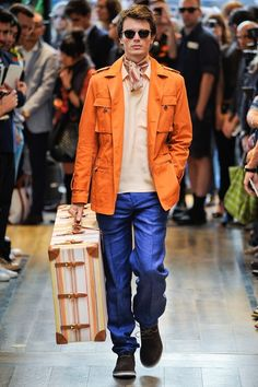 Trussardi Spring 2012 Menswear Collection Photos - Vogue