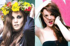Corinne Schadler crowned Miss Earth Switzerland 2015