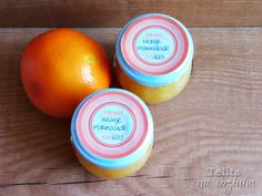 compota de laranja   orange marmalede