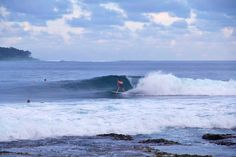 Simeulue Surf Lodges; a surfers' dream Surfer Workout, Surf Lodge, Surfing Tips, Indoor Workout, Wave Pool, California Surf, Learn To Surf, Surf Trip, Canoe And Kayak