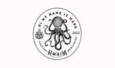 Logos Volume 1 by Forefathers Group, Tulsa, OK, USA | Branding | Illustration | Typography | Logo | Logotipo |