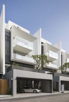 nhà phố đẹp - #nhapho