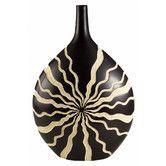Found it at Wayfair - African Craft Vase