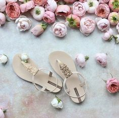 Spring 2017 shoe trends | Ipanema Sandals #JellyShoesFashion
