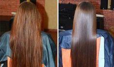 Lo shampoo che sta facendo scalpore in tutto il mondo: i capelli crescono in modo incredibile!