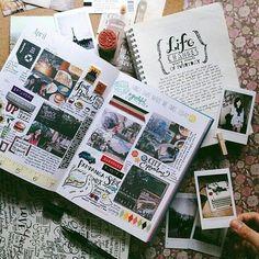 Image de journal, photo, and adventure