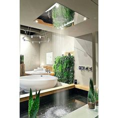 Bathroom ❤ liked on Polyvore featuring home, pictures, rooms, backgrounds and house