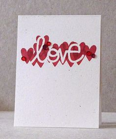 Is getting cold here in Perth, sending you some love. I have made this love card using this stamps set from Jane's Doodles . Thanks...