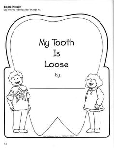 14 My Tooth Book | Flickr - Photo Sharing!