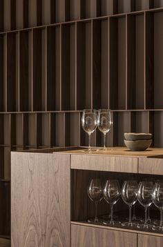 *레스토랑 인테리어 [ Francesc Rifé Studio ] Ricard Camarena Restaurant :: 5osA: [오사]