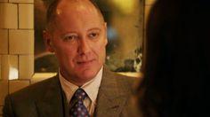 "The Blacklist for the love of reddington | Raymond Reddington in 1x02 - "" The Freelancer """