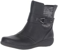 Clarks Women's Fianna Adley Boot * Want to know more, click on the image. This Amazon pins is an affiliate link to Amazon.