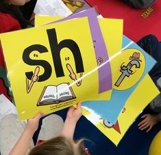 Free Phonics Posters, Printables & Downloads   The Secret Stories