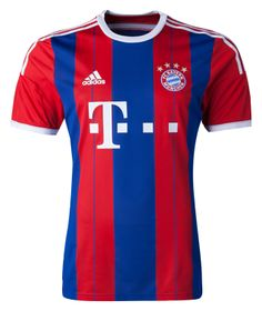 tenue de foot FC Bayern München online
