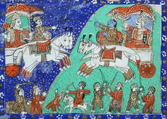 The Battle of Kurukshetra - Kurukshetra War - Wikipedia, the free encyclopedia