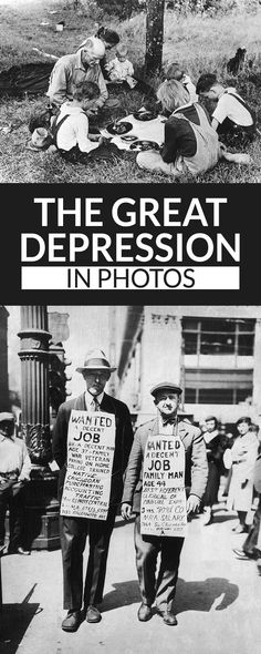 These Great Depression photos found in government archives changed what people thought they knew..