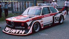 50 - BMW 320 Turbo #E21-R1-23 - HAT-Hohmann Auto Technik