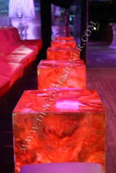 Lead Boxes, Disco Club, Disco Ball, Led, Light Table, Html, Custom Design, Lightbox, Mirror Ball