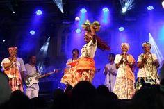 Pregopontocom Tudo: Ganhadeiras de Itapuã abrem programação de aniversário da Casa da Música no Abaeté