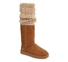 9919233835 Get 3 looks for the price of 1 with the UGG Women s Tularosa Route  Detachable Boot. Fold the sweater cuff down