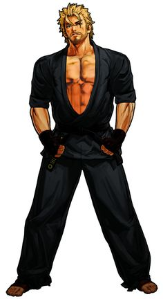 DeviantArt is the world's largest online social community for artists and art enthusiasts, allowing people to connect through the creation and sharing of art. Game Character, Comic Character, Snk King Of Fighters, Street Fighter Characters, Samurai, Art Of Fighting, Hero World, Naruto Vs Sasuke, Comic Games