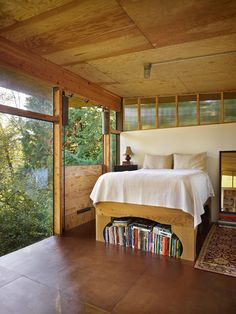 Slideshow: Smart Solutions for Small Vacation Homes | Dwell