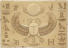 scarab amulet ancient egypt - Google Search