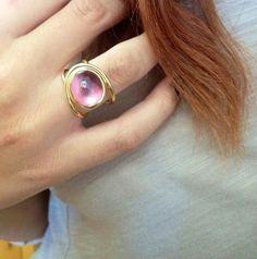 LI-LA-LO ring