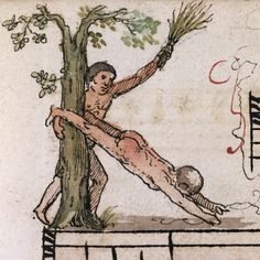 discarding images - 'K' initials Chansonnier of Zeghere van Male,...