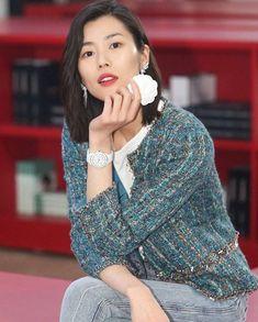 Liu Wen, China, Beijing, Star Fashion, Instagram, Porcelain