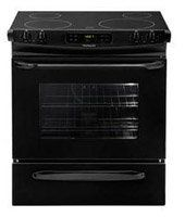 Frigidaire ADA Compliant Freestanding Slide-In Electric Range in Black Power Clean, Aging In Place, Oven Cleaning, Ada Compliant, Chronic Illness, Ranges, Flexibility, Pots, Electric