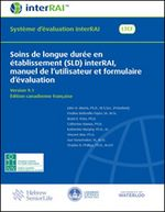 """This is the electronic Canadian French edition of """"Soins de longue durée en établissement (SLD) interRAI, manuel de l'utilisateur et formulaire d'évaluation,"""" translated from the English """"interRAI Long-Term Care Facilities (LTCF) Assessment Form and User's Manual."""" The SLD Assessment System is a comprehensive, standardized system for evaluating the needs, strengths, and preferences of persons in chronic care and nursing home institutional settings."""