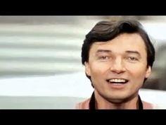 Karel Gott - Žít (Videoklip) - YouTube