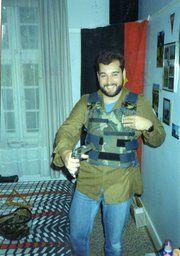 1995.Surely do trust my vest.